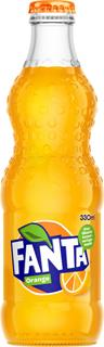 Fanta Orange ENGL