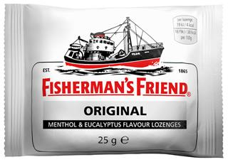 Fishermans Original