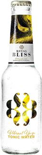 Royal Bliss Vibrant Yuzu Tonic Water ENGL