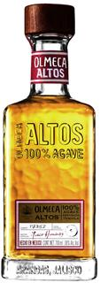 Olmeca Altos Reposado 70 cl
