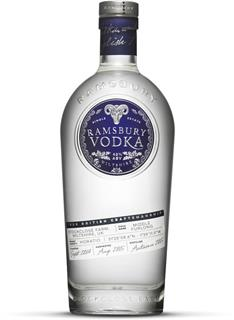 Ramsbury Single Estate Vodka