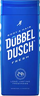 Duschcreme Fresh 250ml