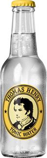 Thomas Henry Tonic Water ENGL