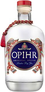 Opihr Orential Spiced London Dry Gin