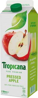 Tropicana Pressed Apple