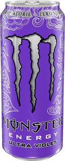 Monster Energy Ultra Violet BRK