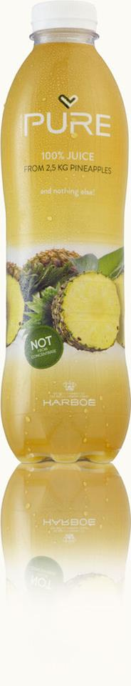NFC Juice Ananas PET