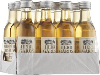 Herrgårds Aquavit 12x50ml