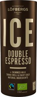 ICE Coffee Double Espresso FT EKO