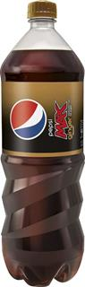 Pepsi Max Ginger PET