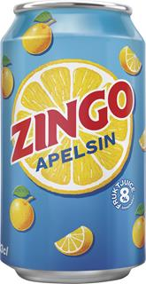 Zingo orange BRK