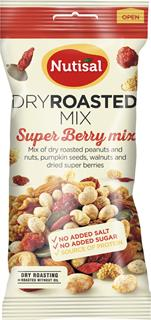 Super Berry Mix