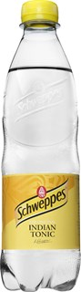 Schweppes Tonic PET