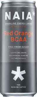 NAIA Energy BCAA Red Orange BRK