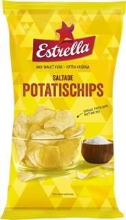 Potatischips Original