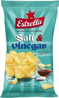 Salt & Vinägerchips