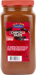 Chipotle Paste
