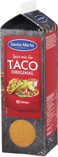 Taco Original Spice Mix PP