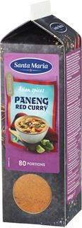 Paneng Red Curry Spice Mix PP