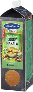 Curry Masala EKO PP