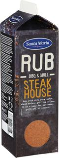 BBQ Rub Steakhouse Spice PP