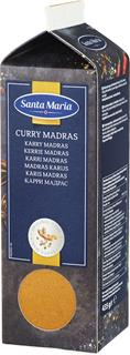 Curry Madras PP