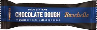 Protein Bar Chocolate Dough