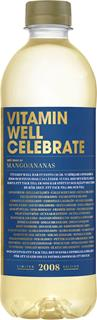 Vitamin Well Celebrate PET