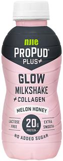 Glow Milkshake Melon Honey