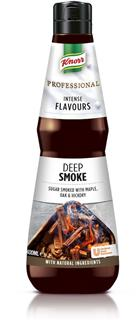 Intense flavours Deep Smoke