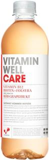 Vitamin Well Care Grapefrukt PET