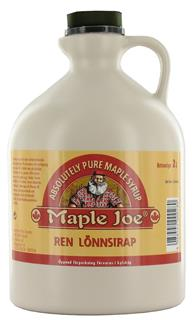Lönnsirap Maple Joe