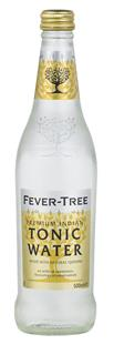 Fever Tree Tonic ENGL
