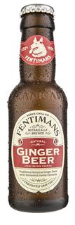 Fentimans Ginger Beer ENGL