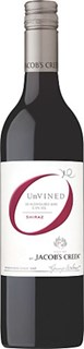 Jacobs Creek UnVined Shiraz Alkoholfritt