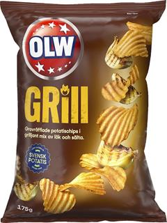 Chips Grill