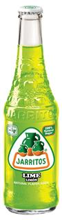 Jarritos Lime ENGL