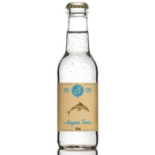 Three Cents Aegan Tonic ENGL