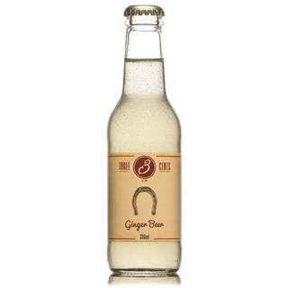 Three Cents Ginger Beer ENGL