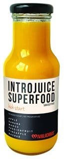 Superfood smoothie Kick start ENGL