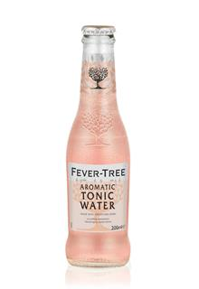 Fever Tree Aromatic ENGL