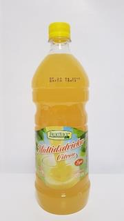 Måltidsdricka Citron Light 1+9 sockerfri