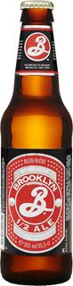Brooklyn Half Ale 3,4% 4-pack ENGL