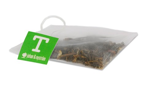 T Portion Persika & Citrongräs 100-pack