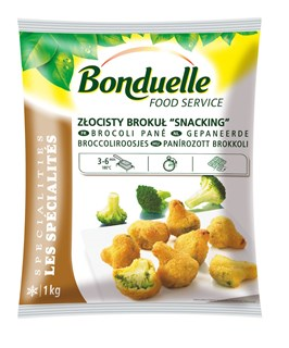 Broccolinuggets