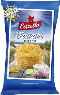 Chips Tzatziki Ltd