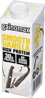 High Protein Drink Smooth Vanilla