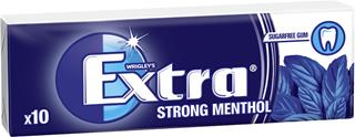 Extra Strong Menthol