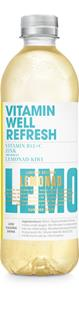 Vitamin Well Refresh PET
