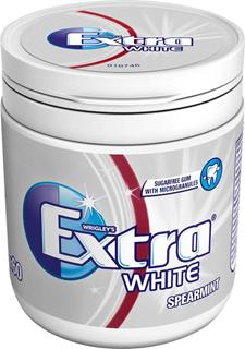 Extra White Spearmint